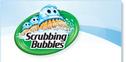 Amazon.com: Scrubbing Bubbles One Step Toilet Cleaner ...
