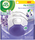 AIR WICK Lavender & Chamomile Twin