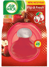 AIR WICK Apple & Shimmering Spice