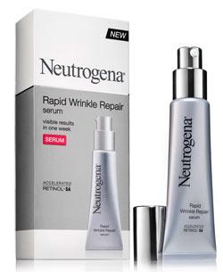 Sérum Neutrogena Rapid Wrinkle Repair (1 Once)