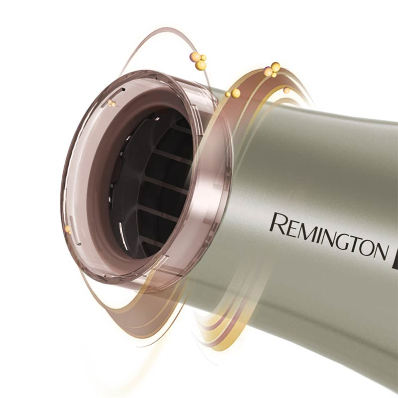 Amazon Remington D8410 Keratin Therapy Dryer Bronze