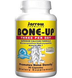 Jarrow Formulas Bone-Up Three Per Day, 90 Capsules Product Shot