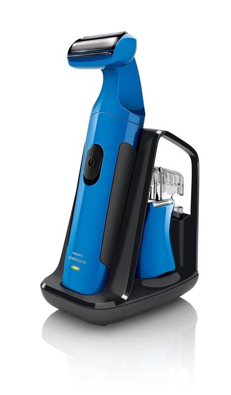 Amazon Com Philips Norelco Qg3280 Multigroom Pro Beauty