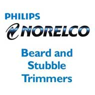 Norelco Beard and Stubble Trimmers
