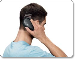 Philips Norelco Do-it-Yourself Hair Clipper Lifestyle Shot