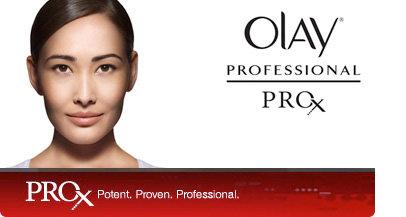 PROx potent, proven, professional.