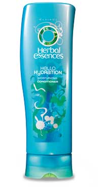 Image result for herbal essences hello hydration conditioner