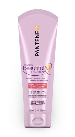 Beautiful Lengths Breakage Defense Conditioner