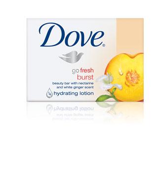 Dove Go Fresh Burst Beauty Bar