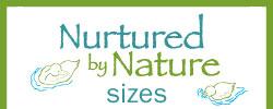 Nurtured by Nature
