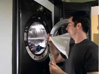 Skip the washer