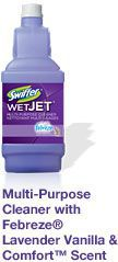 Amazon Com Swiffer Wetjet Multi Purpose Floor Cleaner