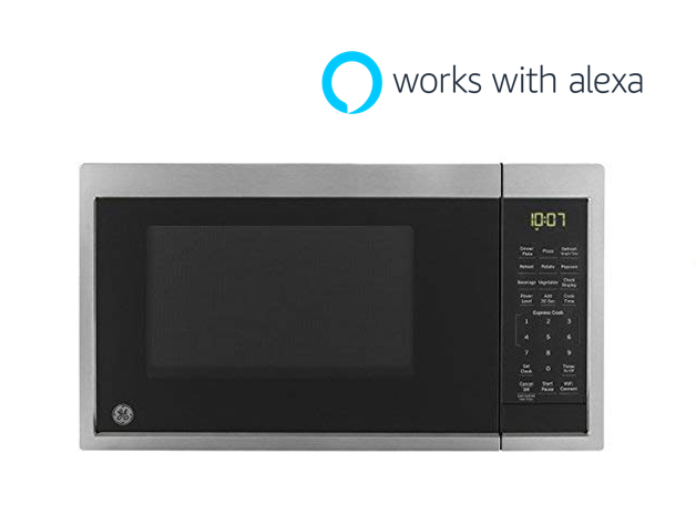 Shop GE Microwaves