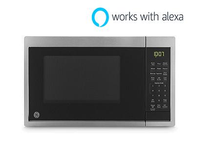 Shop GE Microwaves