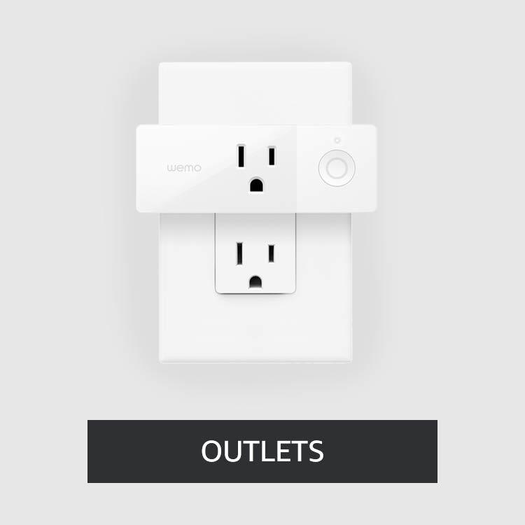 Shop Smart Outlets