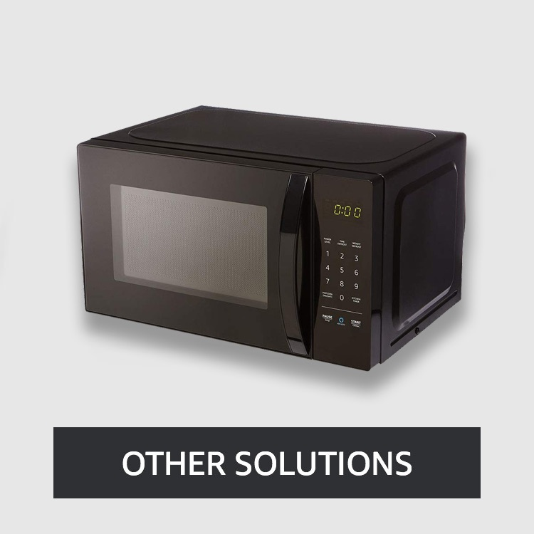 Shop Other Solutions