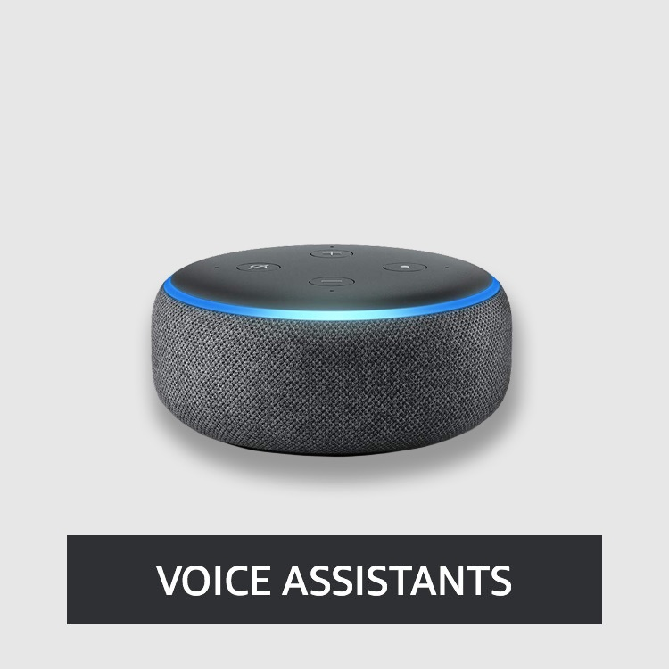 Shop Voice Assistants