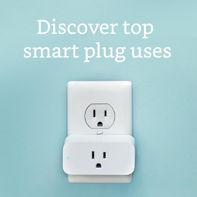 Discover top smart plug uses