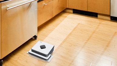 product description - Robot Mop