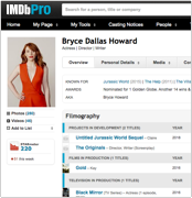 quiz show imdb go to imdbpro