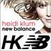 HKNB Heidi Klum for New Balance