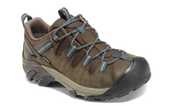 Keen Men's Targhee II Hiking Shoe Product Shot