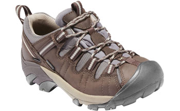 Keen Women's Targhee II Waterproof Trail Shoe Product Shot