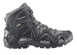 LOWA Men's Zephyr GTX Mid Hiking Boot Product Shot