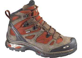 Salomon Comet 3D GTX Hiking Boot