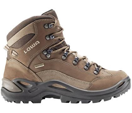 Amazon.com   Lowa Women's Renegade GTX Mid Hiking Boot