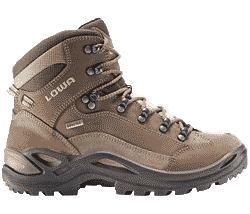 Amazon.com | Lowa Women's Renegade GTX Mid Hiking Boot | Hiking Boots