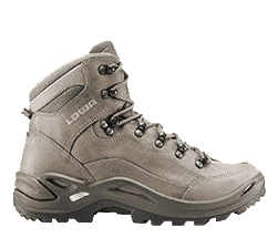 Amazon.com | Lowa Women's Renegade LL Mid Hiking Boot | Hiking Boots