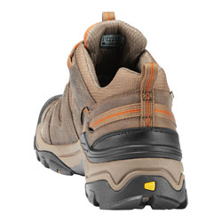 Keen Men's Gypsum Waterproof Trail Shoe Product Shot