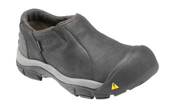 KEEN Mens Brixen Waterproof Shoe Lo Insulated