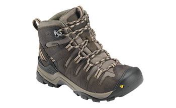 Keen Women's Gypsum Ii Mid Waterproof Hiking Boot vweBoqntfg