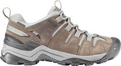 Keen Women's Gypsum Waterproof Trail Shoe Product Shot