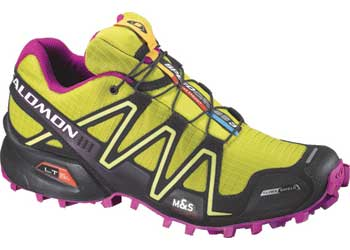 Salomon Women's Speedcross 3 CS Trail Running Shoe