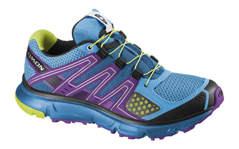 Amazon.com | Salomon Women's XR Mission Running Shoe | Trail Running