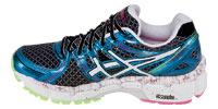 ASICS Women's GEL-Kayano 19 Running Shoe