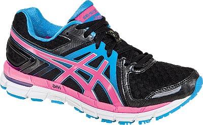 ASICS Women's GEL-Excel33 2 Running Shoe