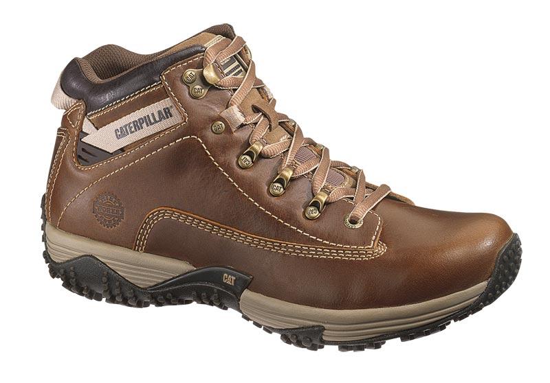 Amazon.com: Caterpillar Men's Endeavor MR Boot,Dark Brown,13 M US