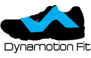 Mizuno Dynamotion Fit