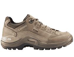 LOWA Women's Renegade II GTX LO Hiking Shoe Product Shot
