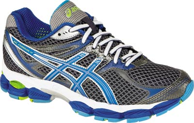 asics ladies cumulus 14