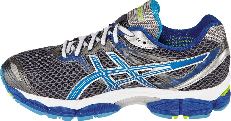 asics gel cumulus 14 running shoes womens