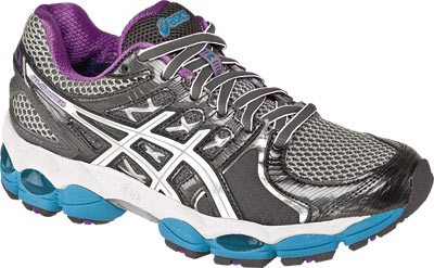 gel nimbus 14 women asics