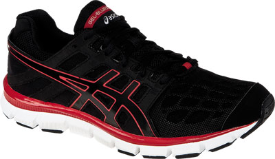cross trainer shoes asics gel