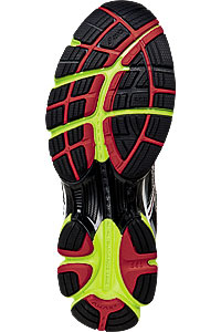 ASICS Men's GEL-Cumulus 14 Running Shoe