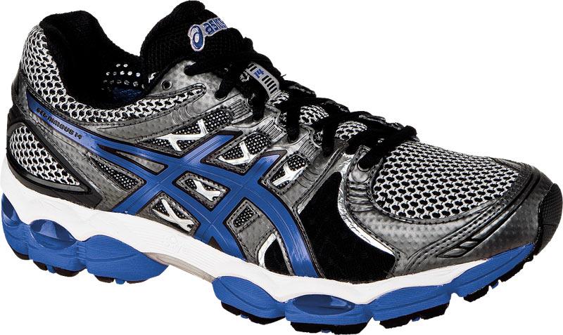 Amazon.com   ASICS Men's GEL-Nimbus 14 Running Shoe, Lite
