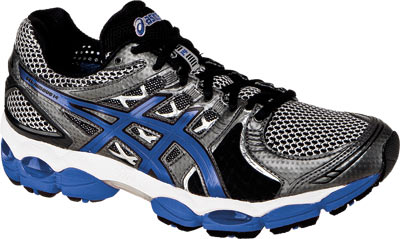 ASICS Men's GEL-Nimbus 14 Running Shoe